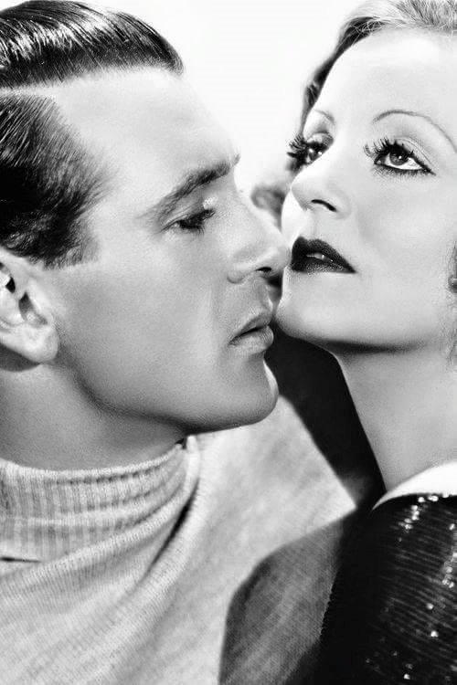 Gary Cooper & Tallulah Bankhead -Devil and the Deep(1932).