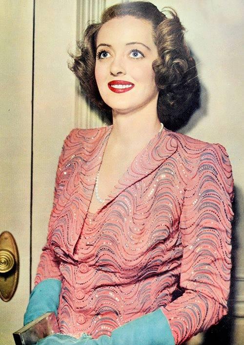 Bette Davis -1942.