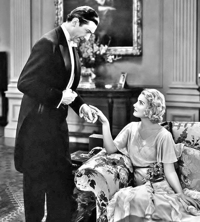 Bela Lugosi e Helen Chandler