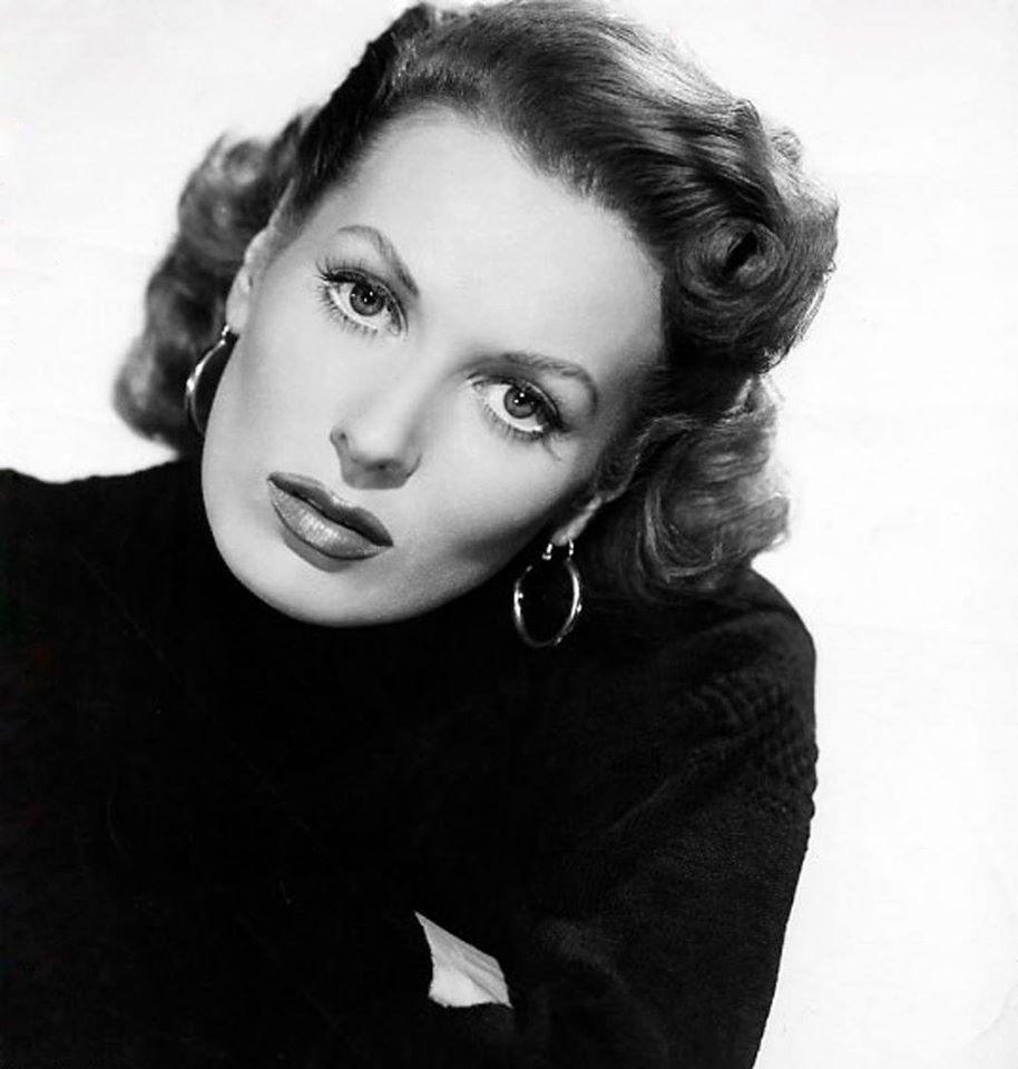 Maureen O'Hara (1920 - 2015)