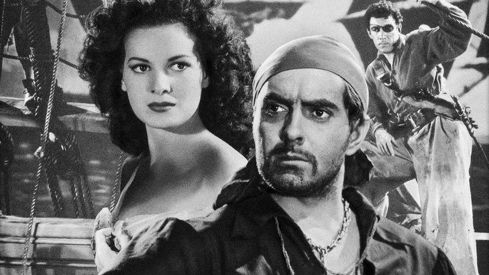 Tyrone Power e Maureen O'Hara