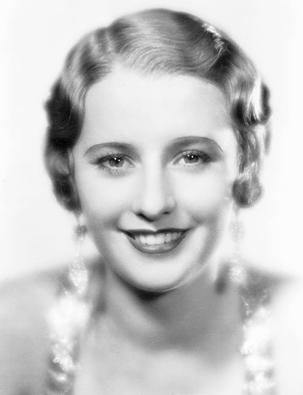 Barbara Stanwyck -1931.