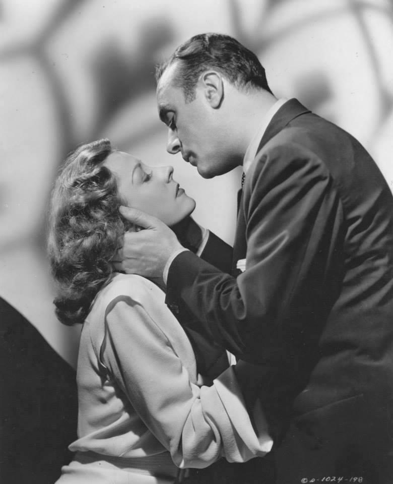 Charles Boyer e Irene Dunne
