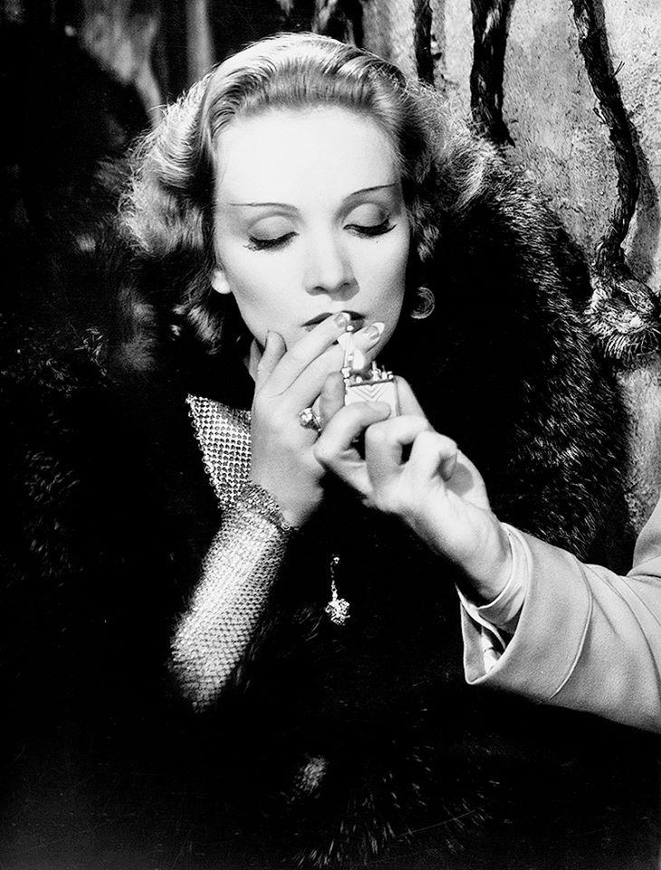 Marlene Dietrich-1932