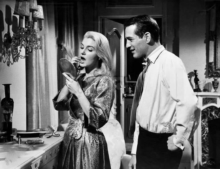 Paul Newman e Joanne Woodward