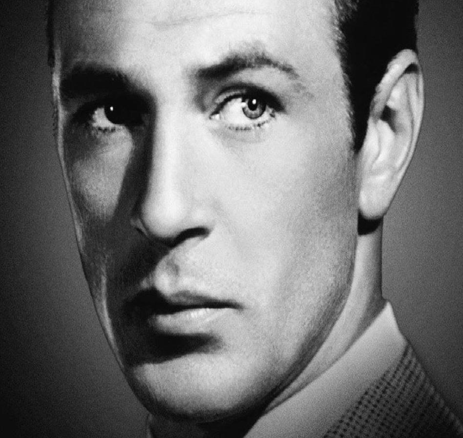 GARY COOPER (1901 - 1961)