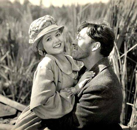 GEORGE O'BRIEN & JANET GAYNOR