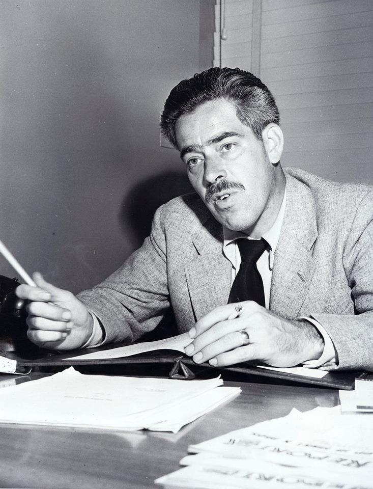 William N. Robson