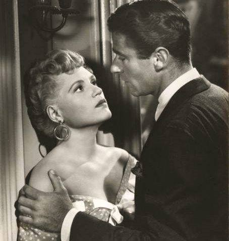 PETER LAWFORD & JUDY HOLLIDAY