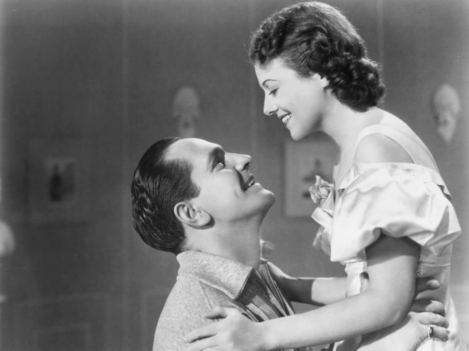 Fredrich March e Janet Gaynor