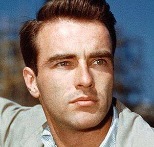Montgomery Clift (1920 - 1966)