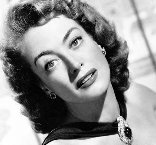 Joan Crawford (1905 - 1977)