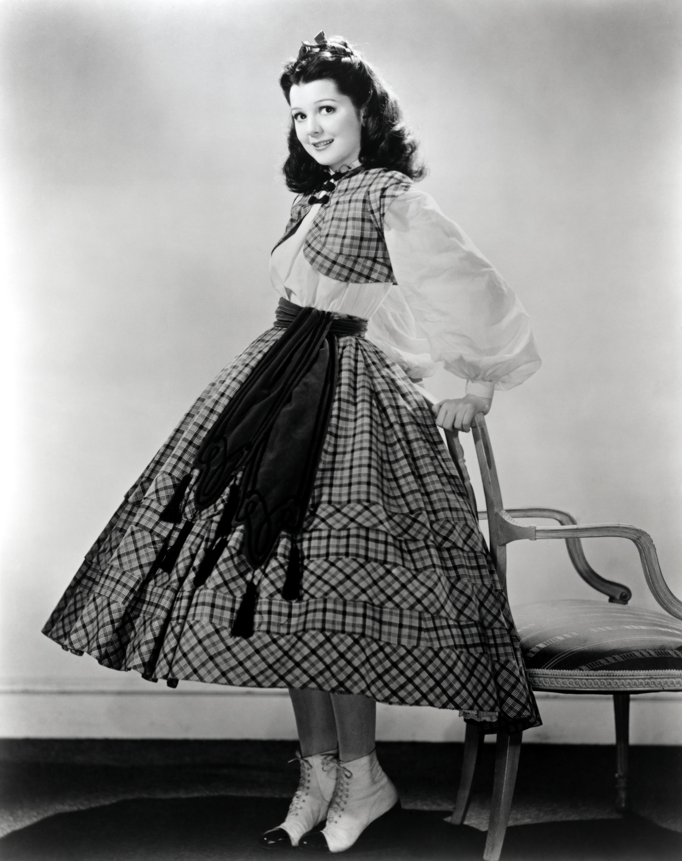 Ann Rutherford