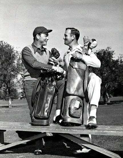 Roy Rogers and Gene Autry