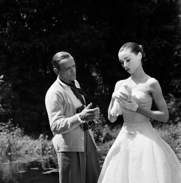 Fred Astaire & Audrey Hepburn