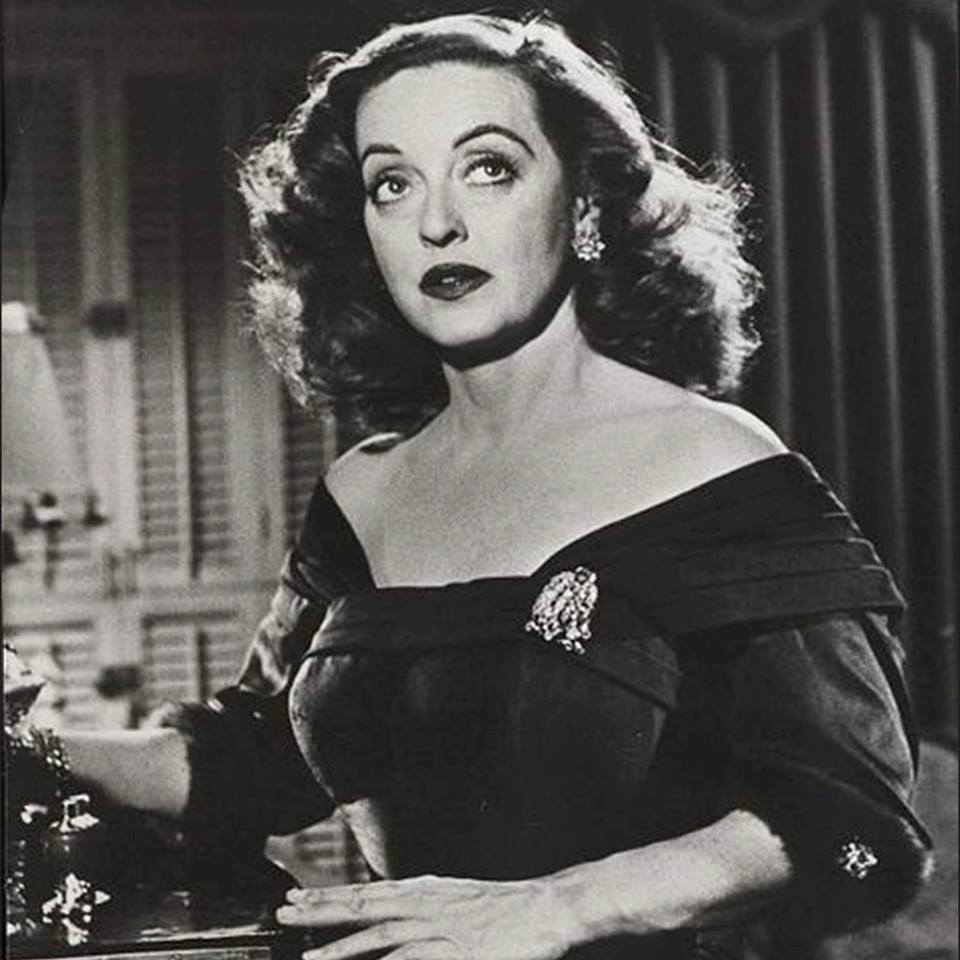 Bette Davis -All About Eve(1950).