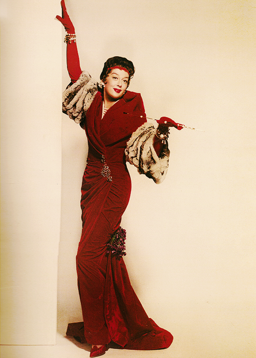 Rosalind Russell: