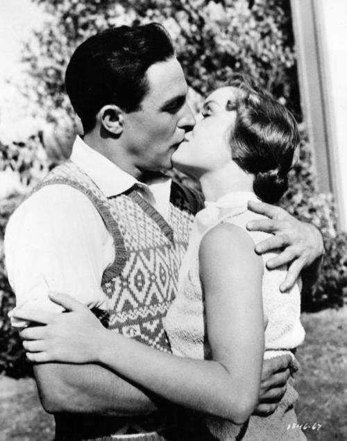 Gene Kelly e Debbie Reynolds