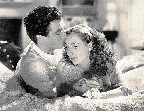 Robert Taylor & Joan Crawford