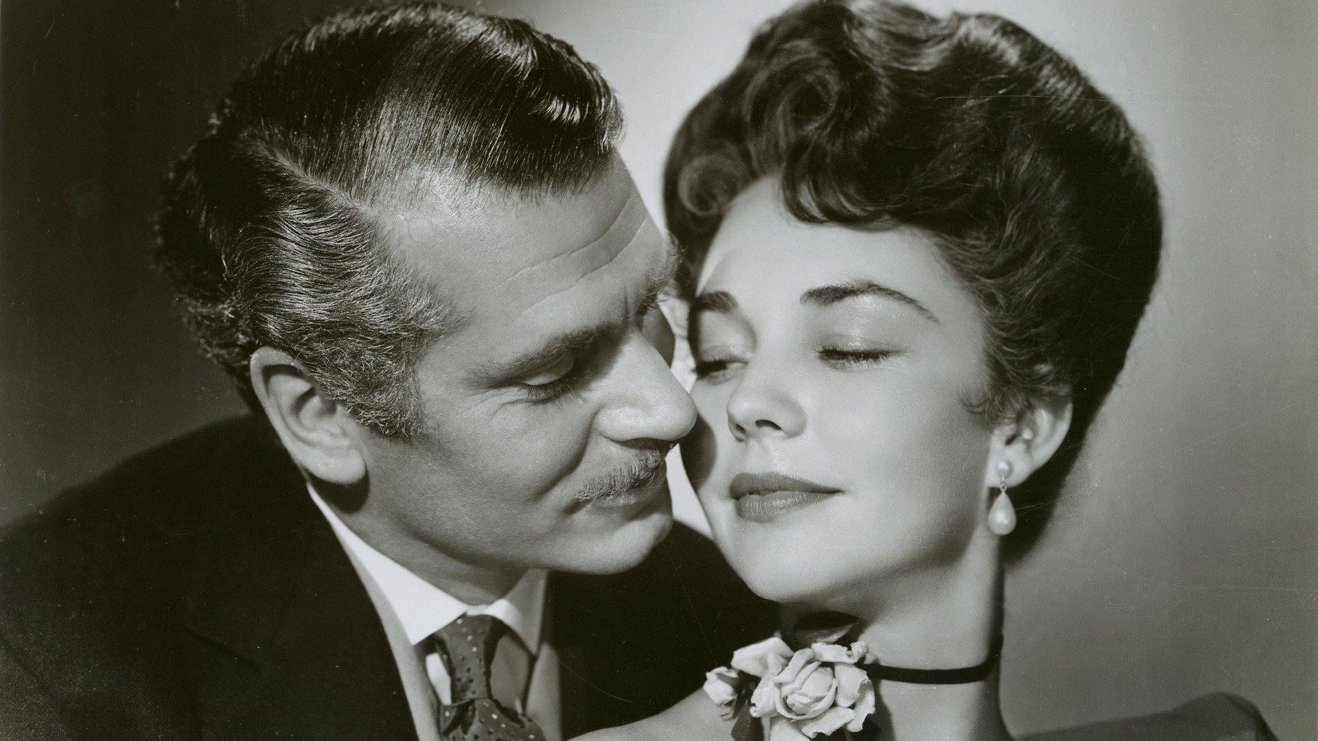 Sir Laurence Olivier & Jennifer Jones