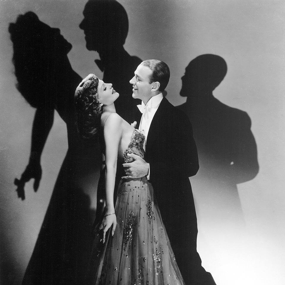 Fred Astaire | Radio Star | Old Time Radio Downloads