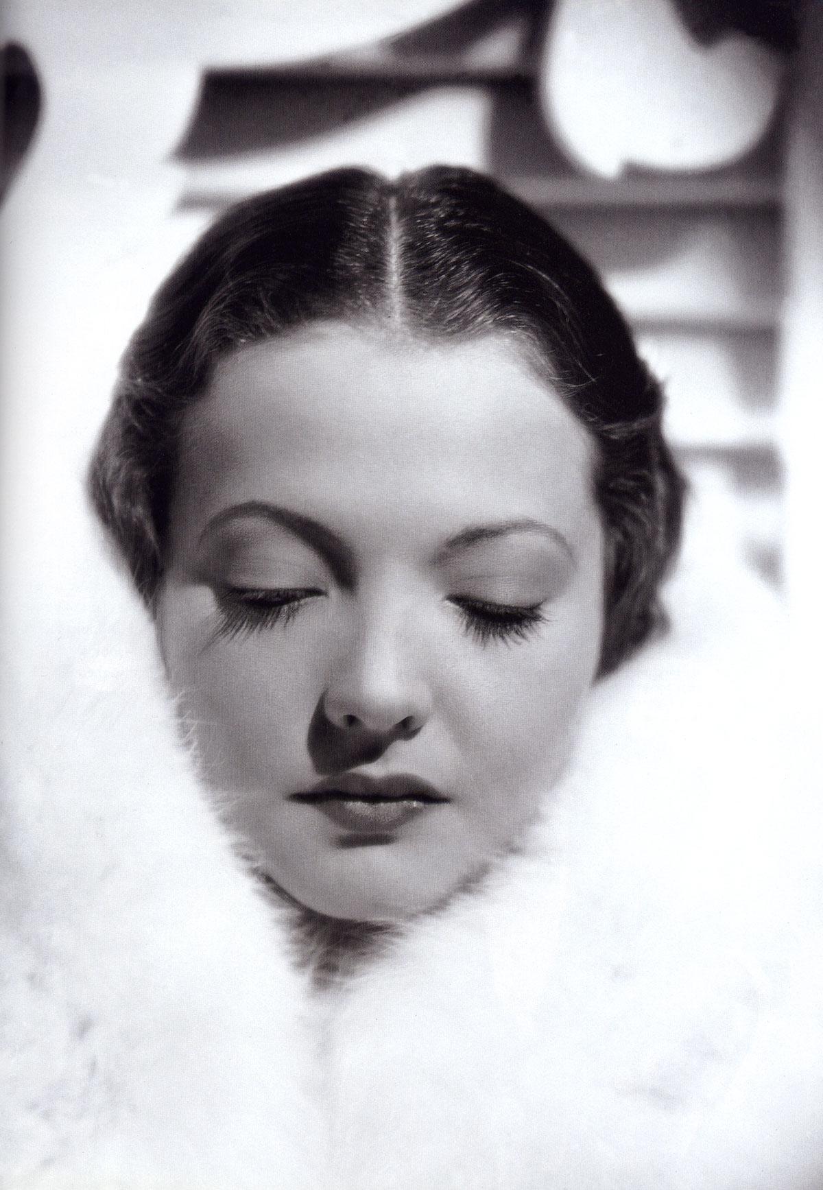 Sylvia Sidney.