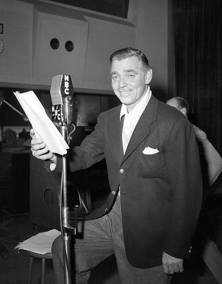 The King, Clark Gable