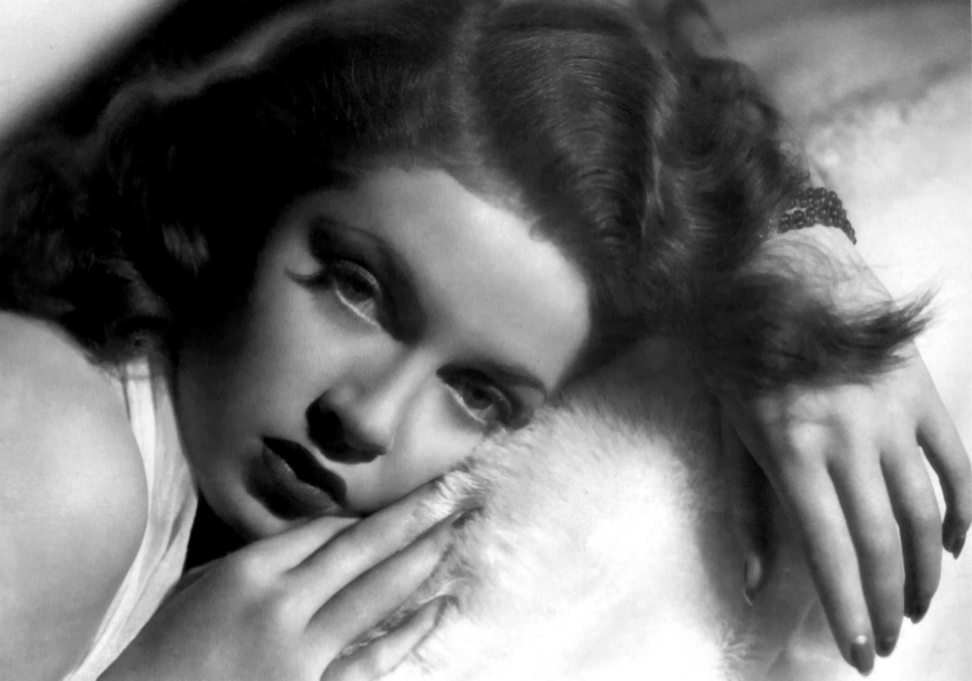 Lana Turner.