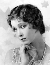 Helen Twelvetrees.