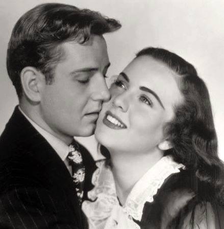 TOM DRAKE & DEANNA DURBIN