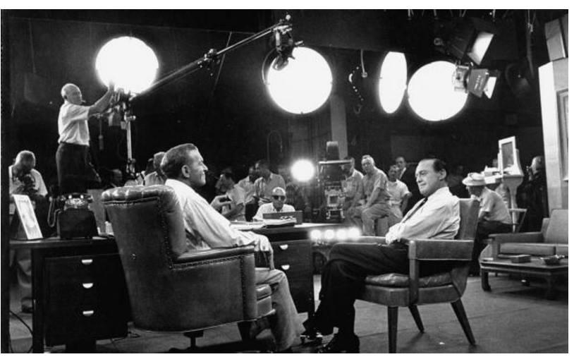 George Burns, Jack Benny