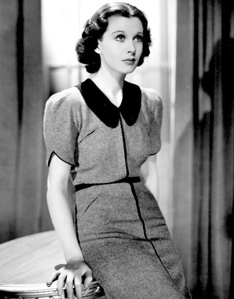 Vivien Leigh in 21 Days Together (1937)
