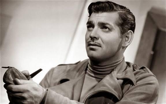 Clark Gable!