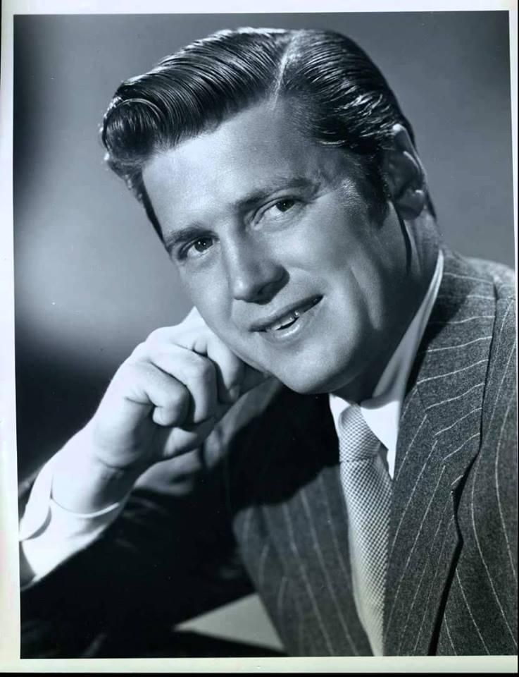 Happy birthday to Gordon MacRae, born on March 12, 1921.