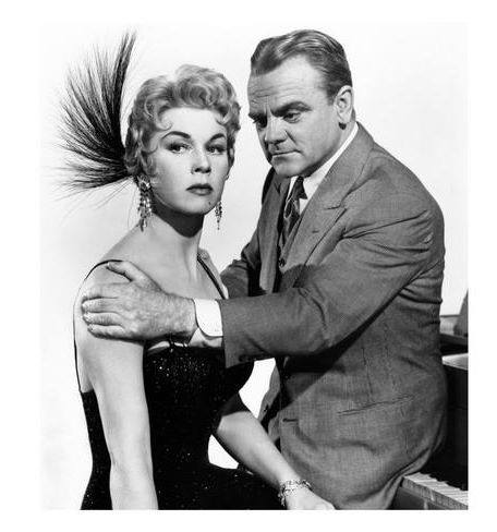 AMES CAGNEY & DORIS DAY