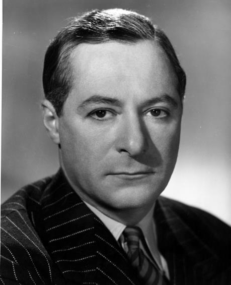 George Jessel,