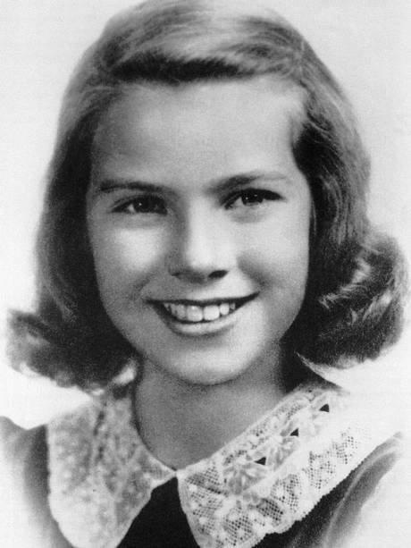 Grace Kelly (1929 - 1982)