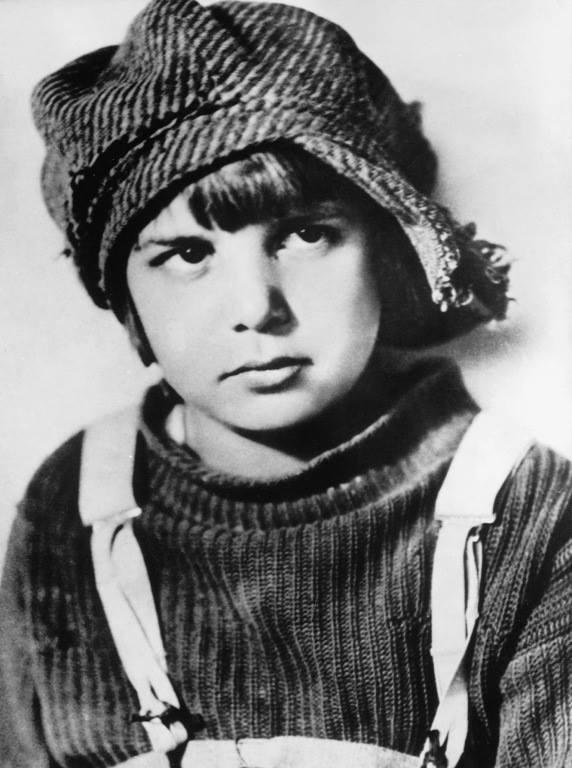 Jackie Coogan (1914 - 1984)