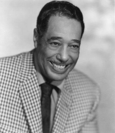 Happy birthday to Duke Ellington, born on April 29, 1899.