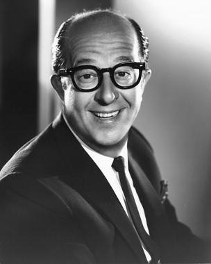 Phil Silvers!
