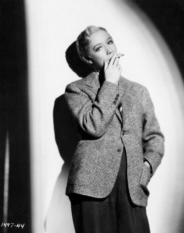Miriam Hopkins