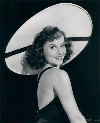 Paulette Goddard!