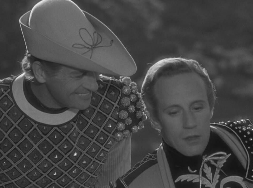 Reginald Denny & Leslie Howard