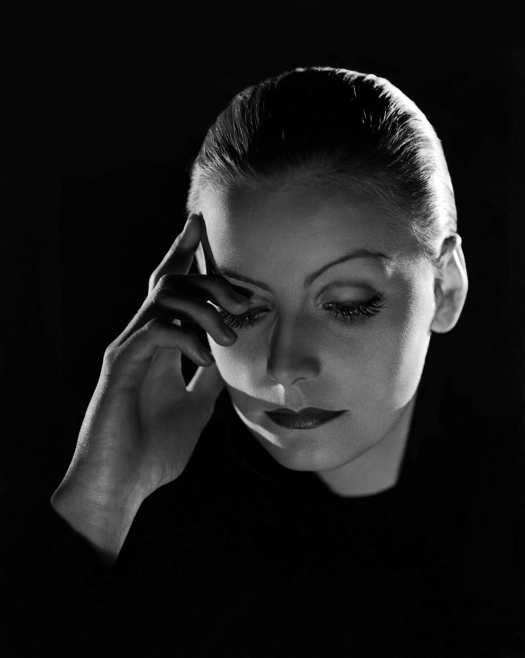 Greta Garbo