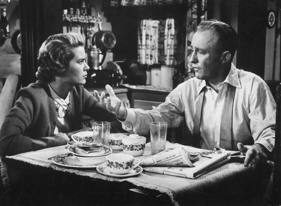 Grace Kelly & Bing Crosby