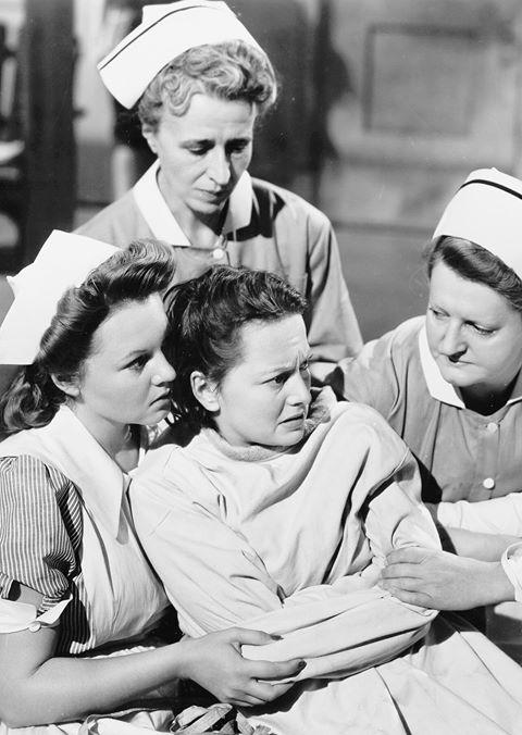 Olivia De Havilland -The Snake Pit(1948)