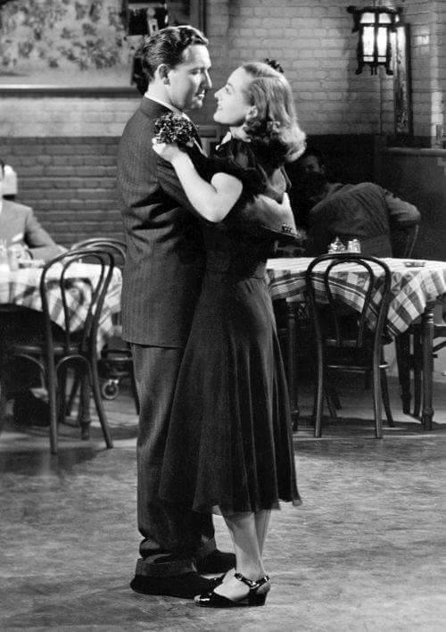 Spencer tracy & Joan Crawford