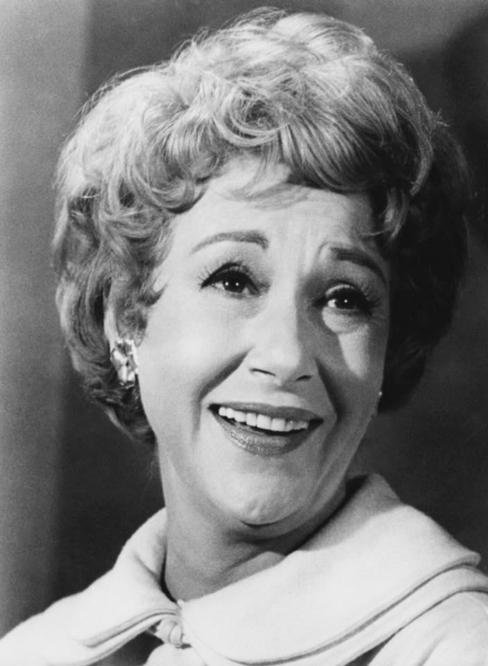 Arlene Francis, 1962