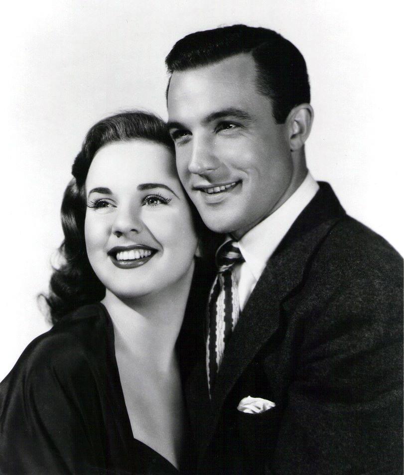 Gene Kelly & Deanna Durbin