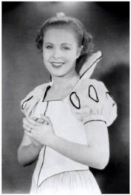 Marge Champion